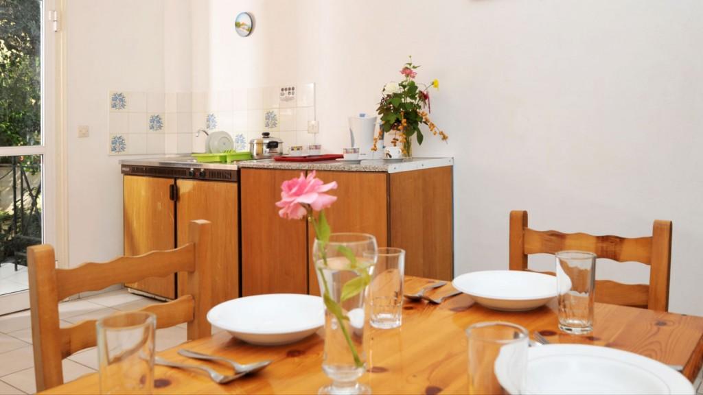island kavos corfu accommodation standard annex 2