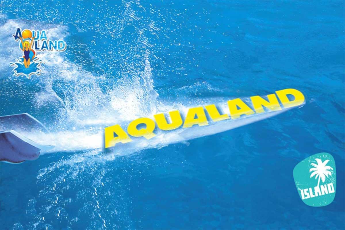 island kavos events aqualand waterpark corfu