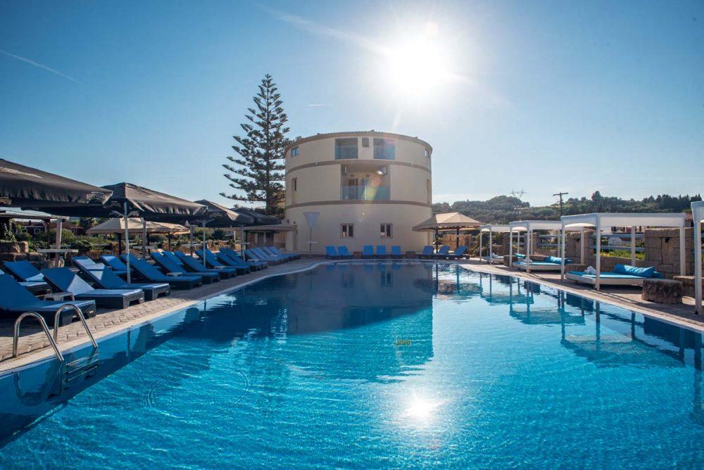Islandkavos corfu holidays in kavos accommodation activities cruises 05