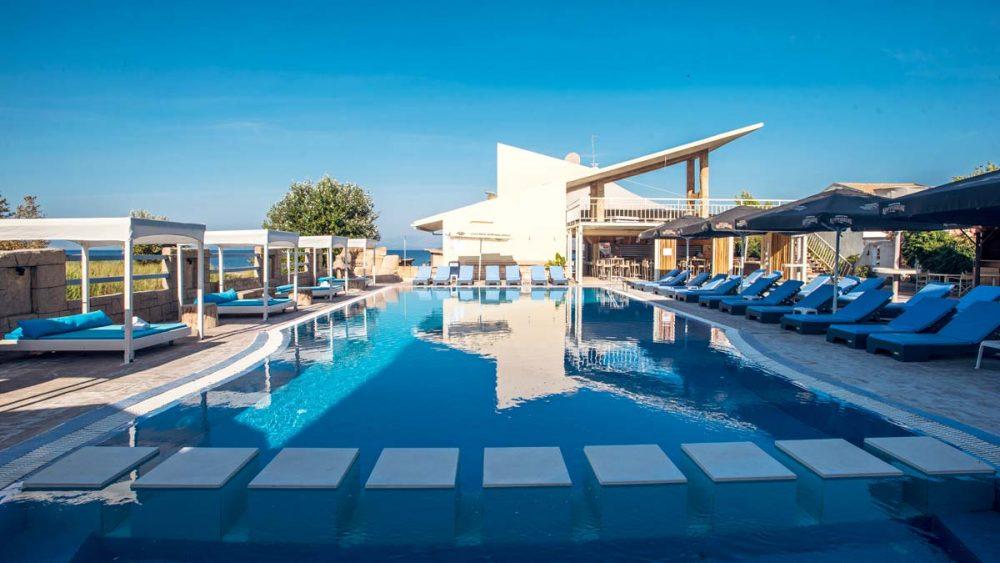 Islandkavos corfu holidays in kavos accommodation activities cruises 06