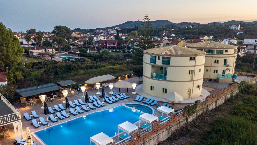 island kavos book online corfu island new holiday experience