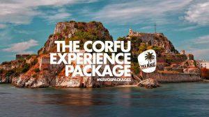 island kavos corfu best holiday package slider