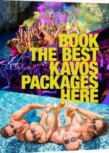 Best Kavos Packages